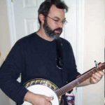 Glen Nelson : Banjo, repair