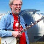 Larry Marschall : Banjo
